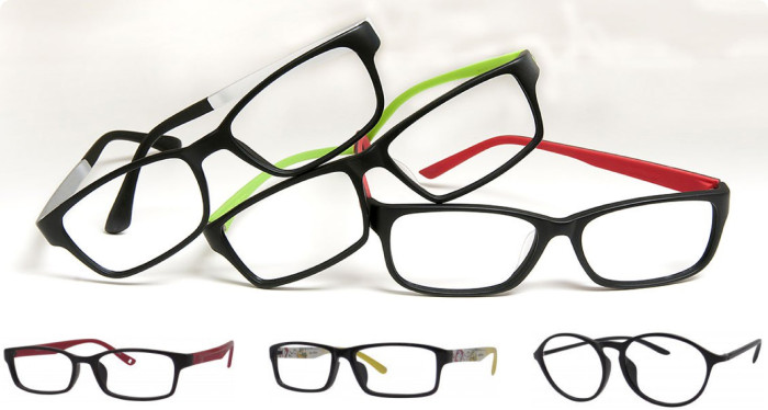 Eyeglasses-and-lenses